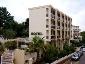 호텔 칸 갈리아  (Hotel Cannes Gallia)