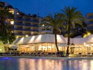한눈에 보는 노보텔 칸느 몽플뢰리 호텔 (Novotel Cannes Montfleury Hotel)