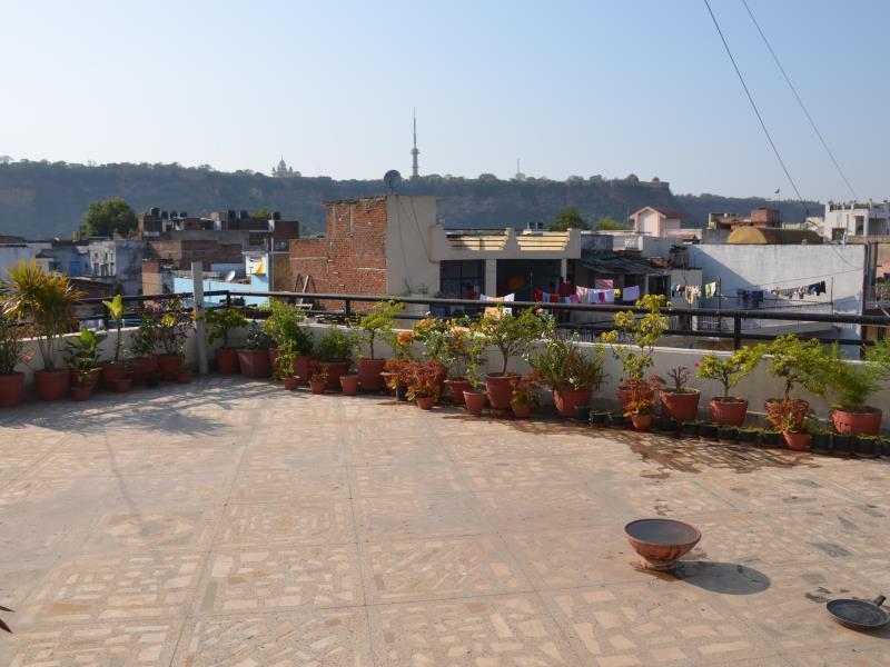 Gulmohar Guest House