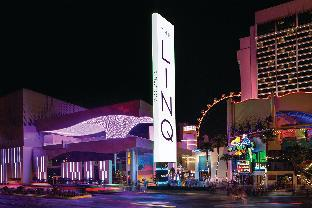 Book Now The Linq Hotel And Casino (Las Vegas, United States). Rooms Available for all budgets. Located in the center of the Las Vegas Strip this modern resort offers a casino and 3 on-site restaurants. Direct access to the upscale shopping dining and concert venues at t