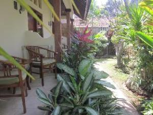 關於峇里沙努爾捷鵬家庭旅館 (Jepun Bali Homestay Sanur)