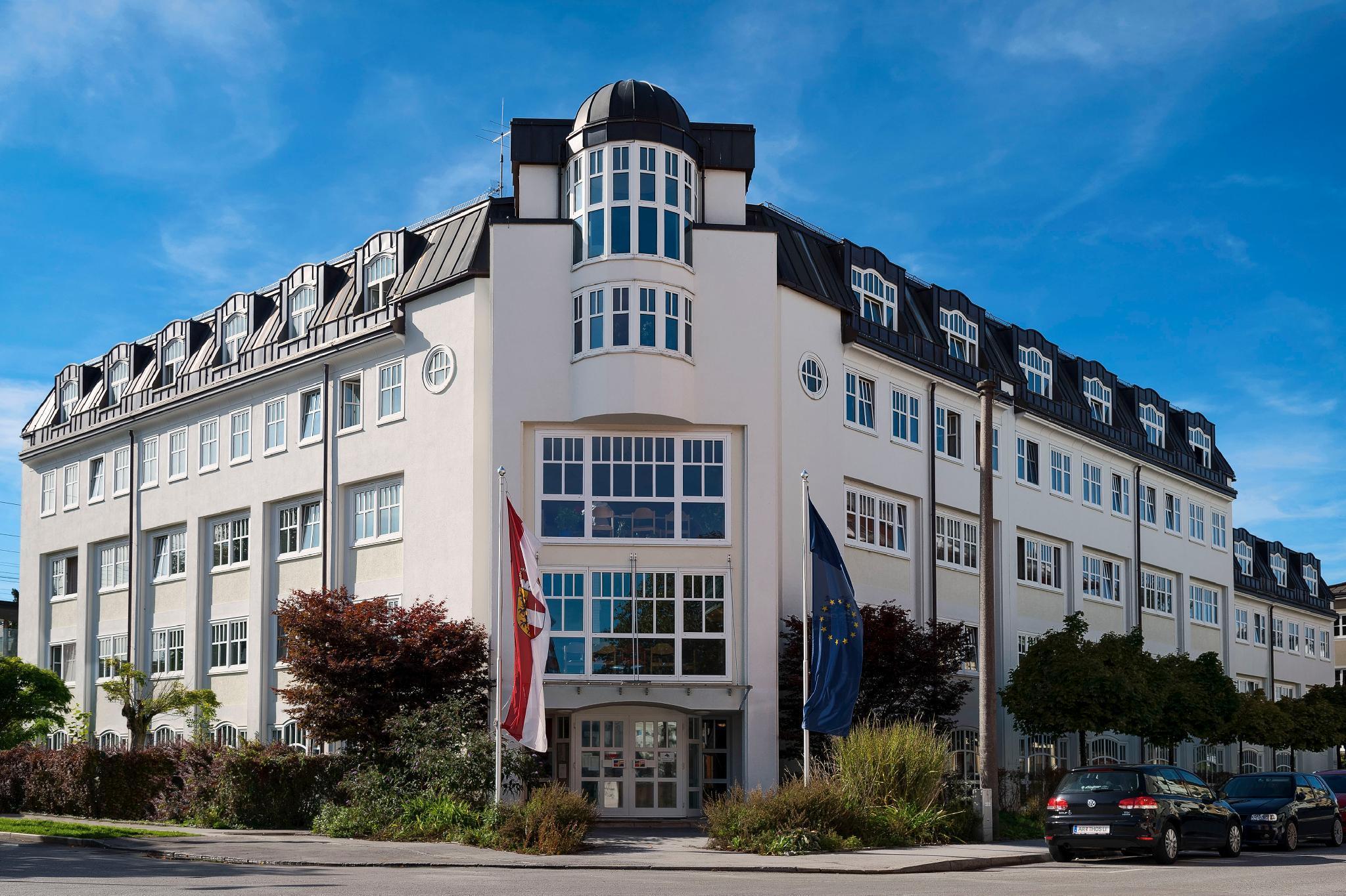 MyNext   Summer Hostel Salzburg