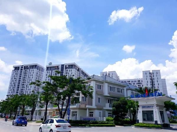 Sky 9 Apartment for rent Ho Chi Minh City