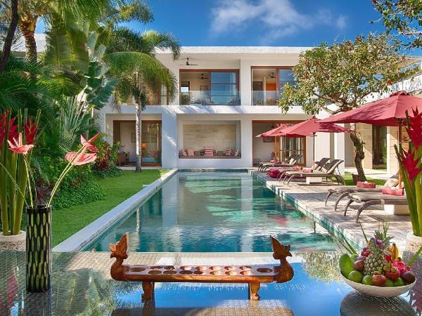 Casa Brio - an elite haven Bali