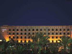 吉达瑞享酒店 (Movenpick Hotel Jeddah)