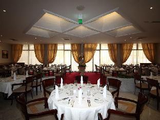 Crowne Plaza Hotel Riyadh Minhal