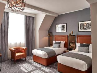 Hotels near Palace Theatre Manchester - The Principal Manchester