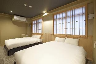 Ookini Hotels Osaka Castle Apartment
