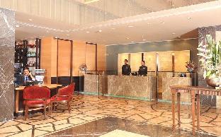 欽奈市中心麗笙酒店