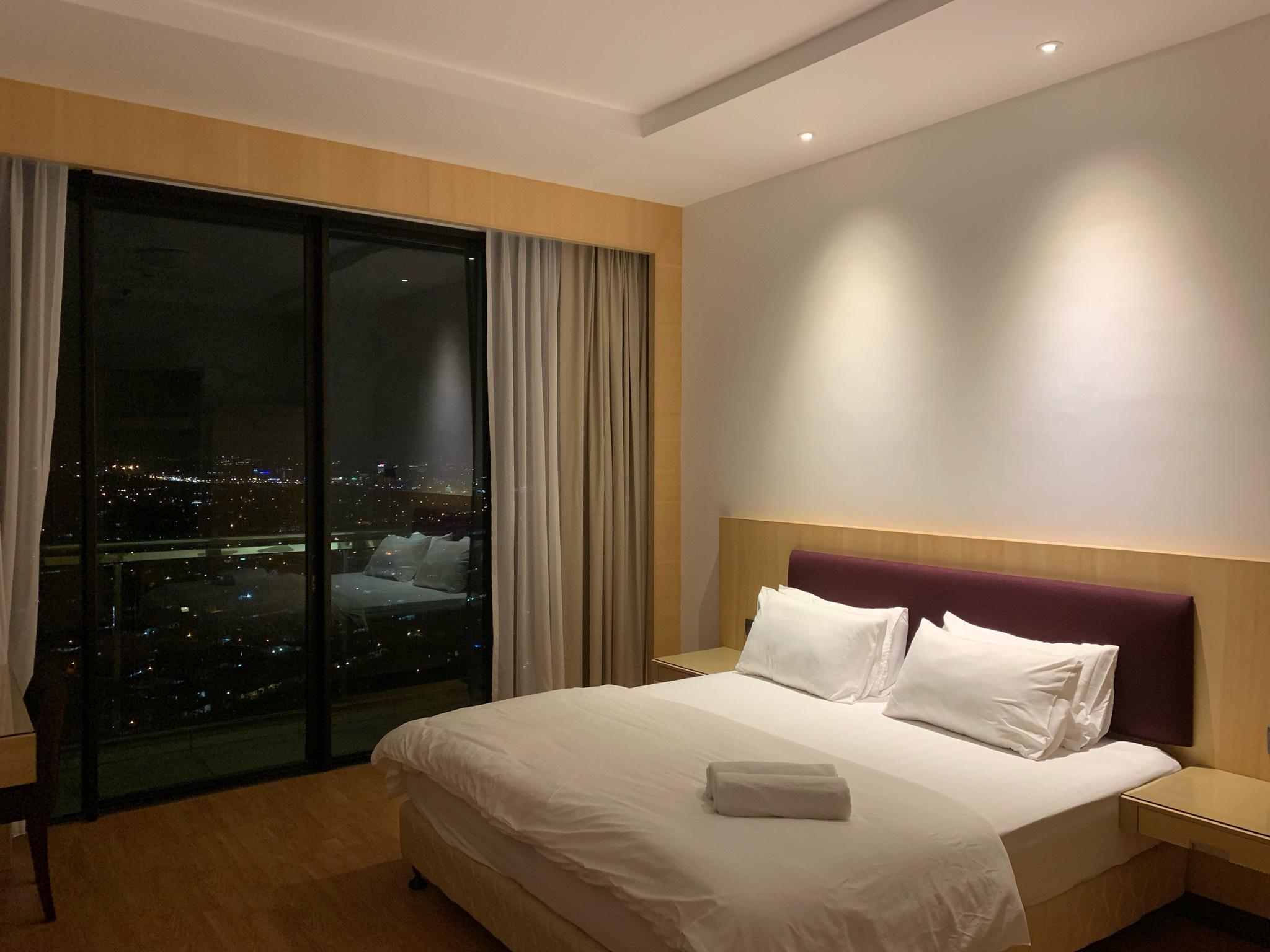 IMPERIAL SUITES 2007@ City View Homestay