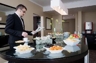 科林西亞布拉格酒店