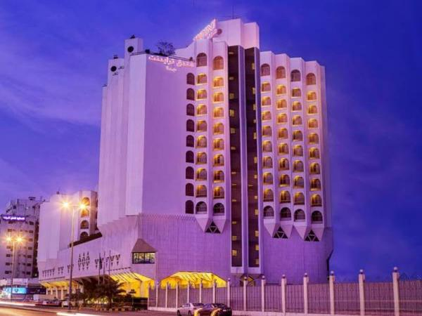 Jeddah Trident Hotel Jeddah