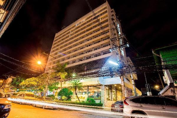 Pailyn Phitsanulok Hotel Phitsanulok