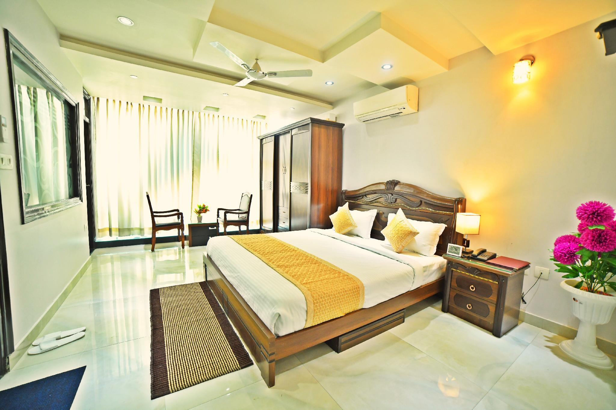 Hotel Stay City Service Apartments