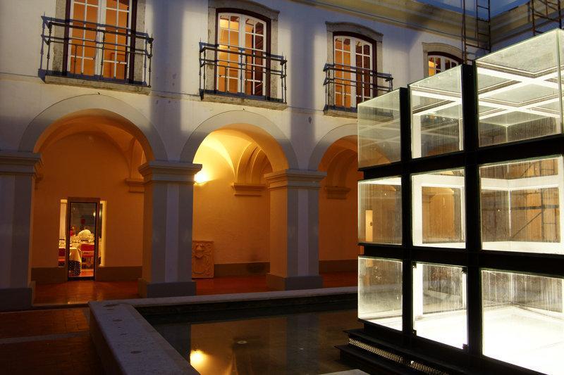 Pousada Castelo de Alcacer do Sal - Historic Hotel