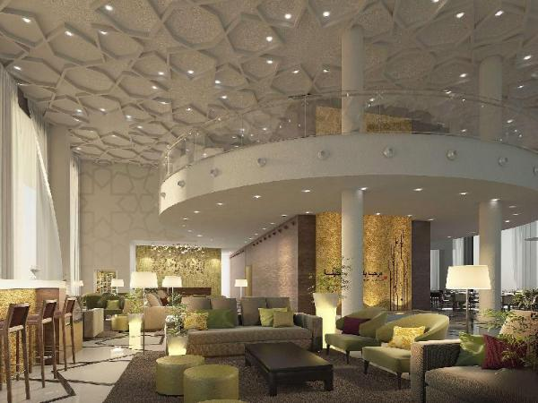 Hilton Garden Inn Al Jubail, Saudi Arabia Al Jubail