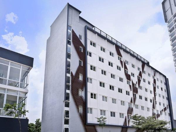 Ibis Styles Kl Cheras Hotel Kuala Lumpur
