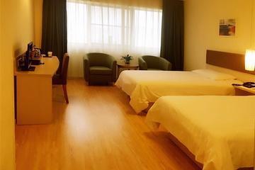 Motel Zhuhai Ningxi Road