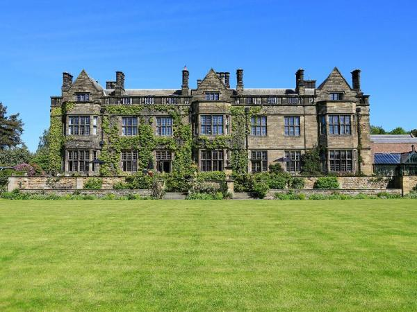 Gisborough Hall Guisborough