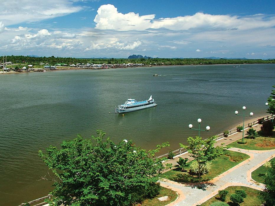 Krabi River Hotel