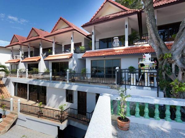 Two Chefs Inn Guesthouse Phuket