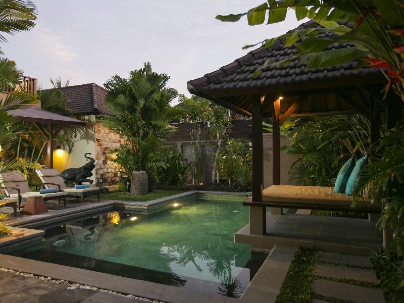 Akarasu Villa