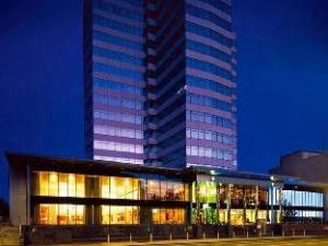 เมอร์เคียว คาร์ดิฟ ฮอลแลนด์ เฮาส์ โฮเต็ล แอนด์ สปา (Mercure Cardiff Holland House Hotel And Spa)