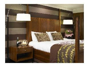 Фото отеля The Stratford Hotel - Qhotels