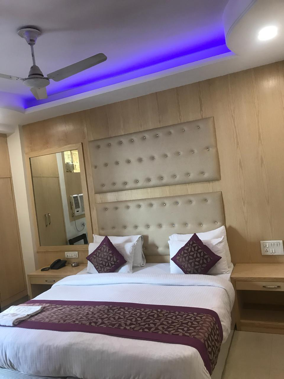 A One Rooms By Alsafar India