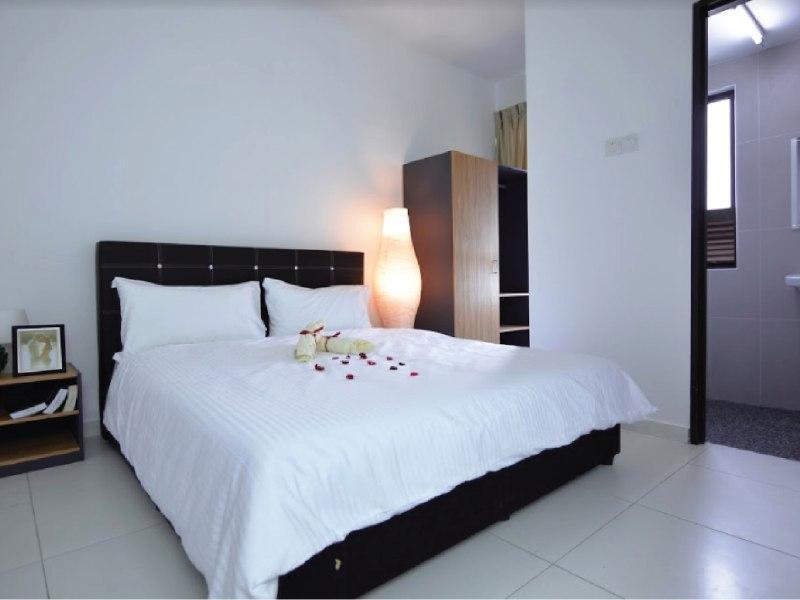 Melaka Homestay Ayer Keroh @ Cozy Stay 3BR DELUXE