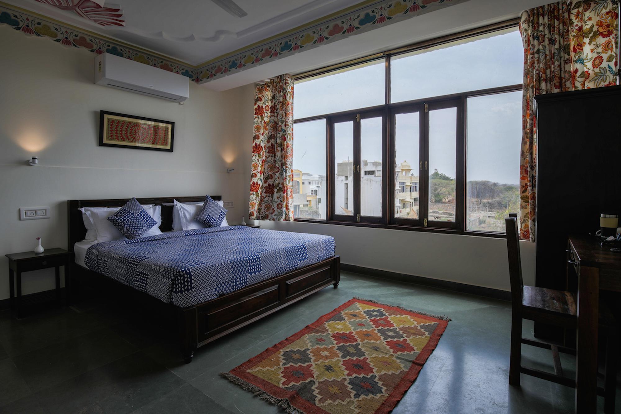 Le Pension Kesar Vilas Udaipur