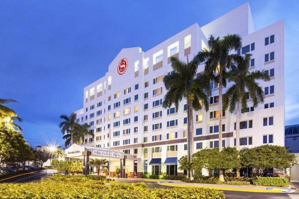 Sheraton Suites Plantation, Ft Lauderdale West Fort Lauderdale
