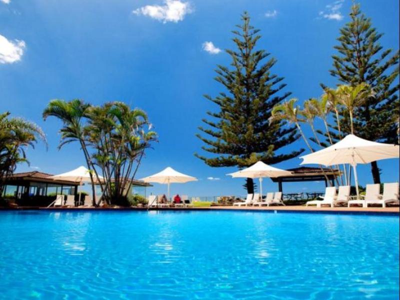 Ocean Dream Villa