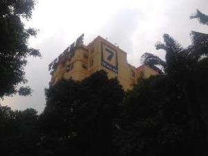 7 Days Inn Guangzhou - Taojin Metro Branch