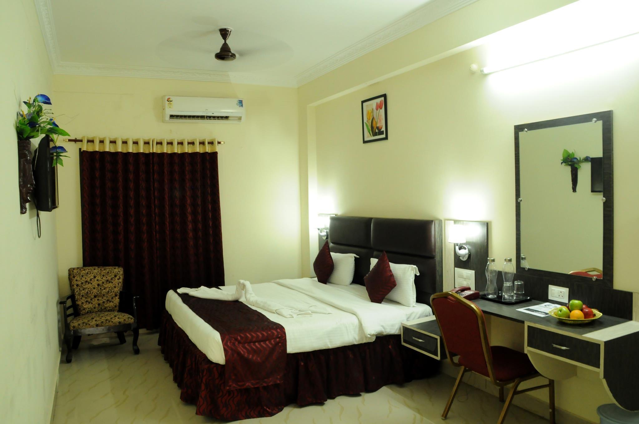 Vihas Inn   Tirupati