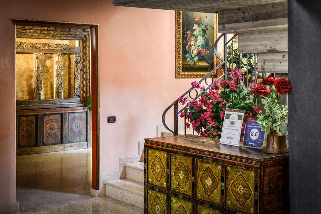 Hotel Residence Antico San Zeno