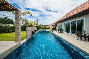 The Ville Jomtien Pool Villa เดอะ วิลล์ จอมเทียน พูล วิลลา