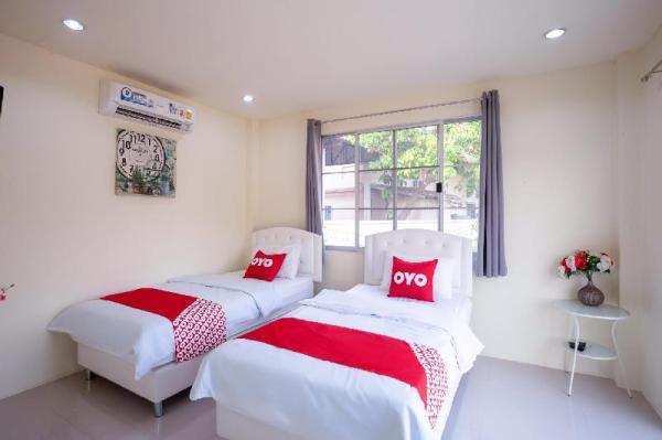 OYO 556 Chaisathan Cottage Chiang Mai