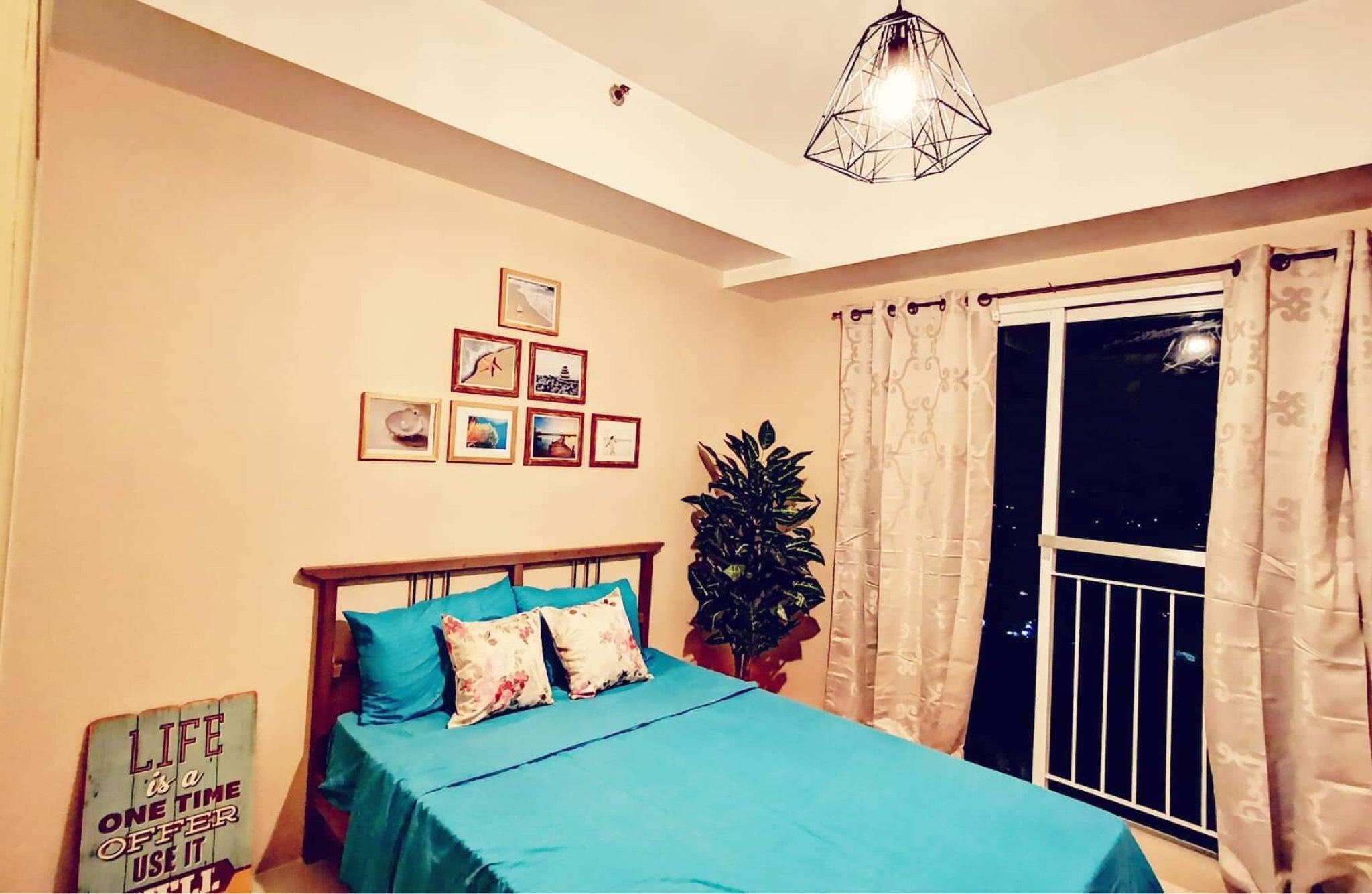 Tagaytay Condo For Rent
