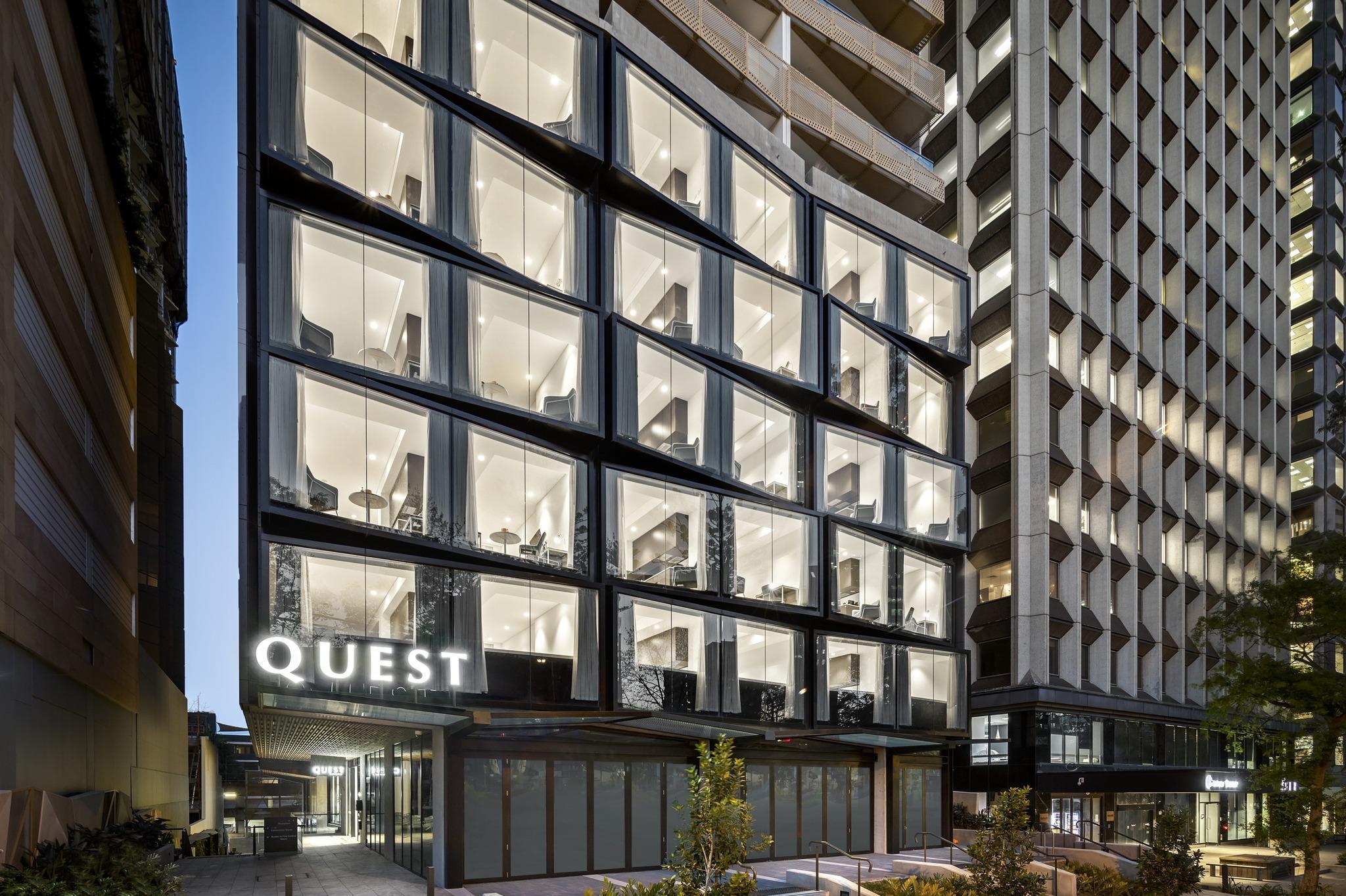 Quest North Sydney