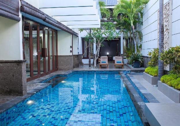 Bali Villa 4 U. Its All 4U!