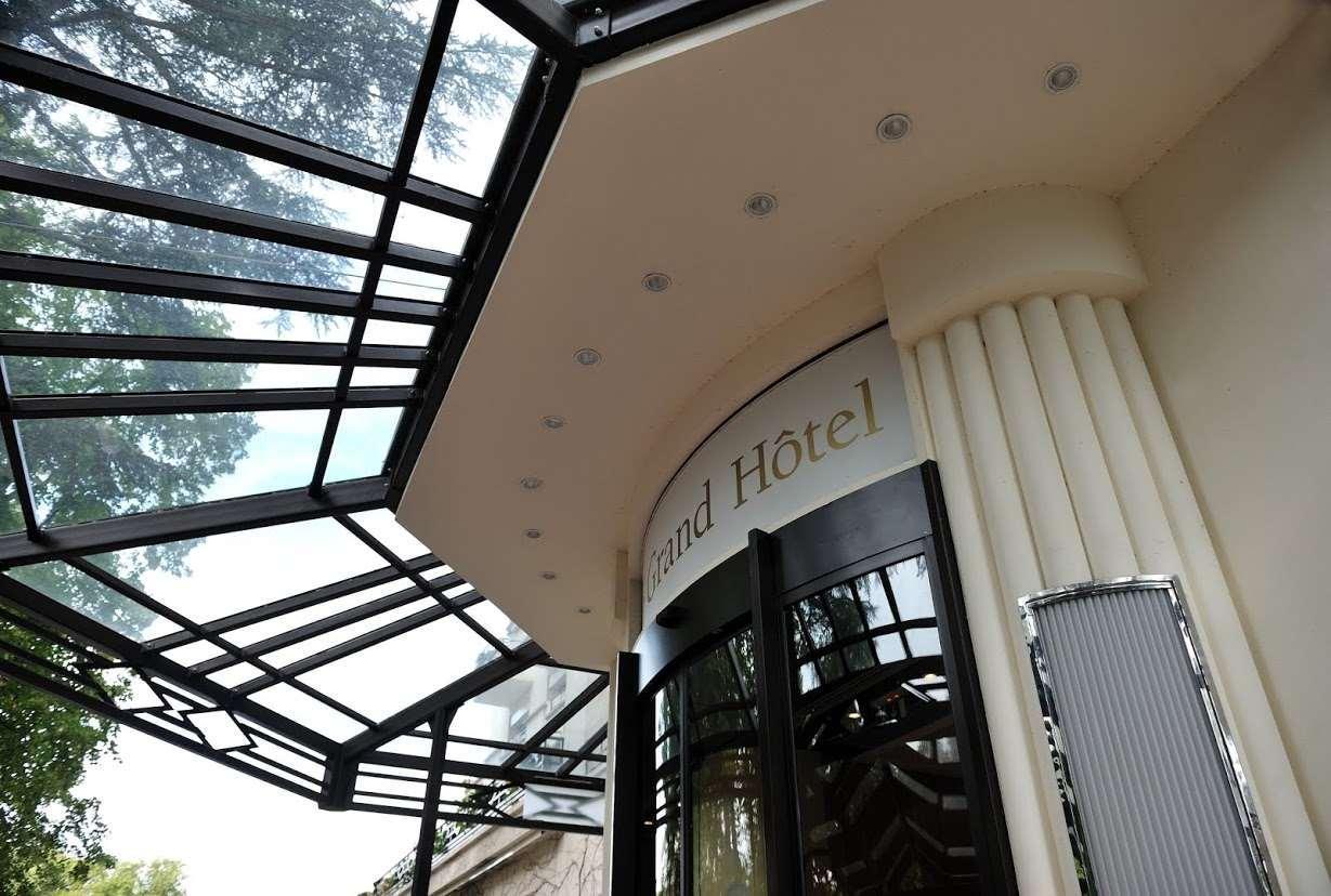 Domaine De Divonne Hotel