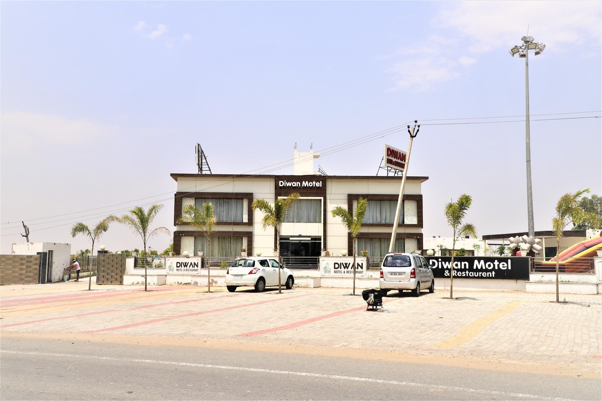 Diwan Hotel And Restaurant