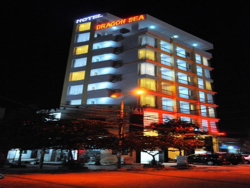 Dragon Sea Hotel Da Nang
