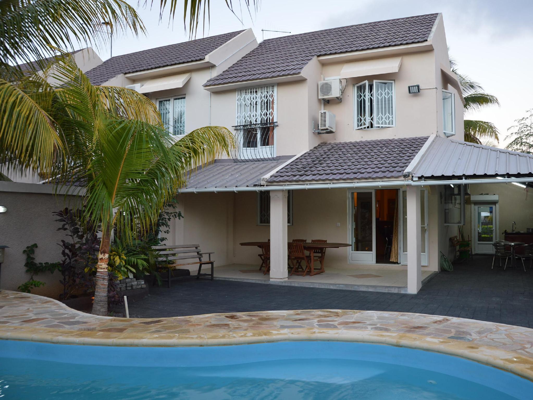 VS Private Villa