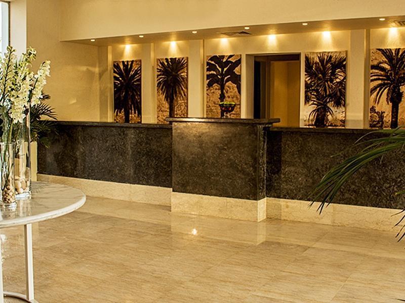 Sol Y Mar Naama Bay Hotel