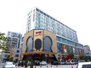 Yun Shang Kun Hotel