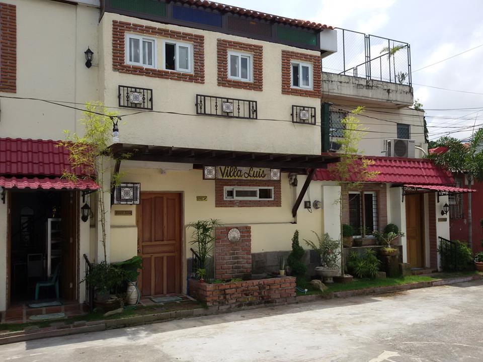 Villa Luis Transient Home