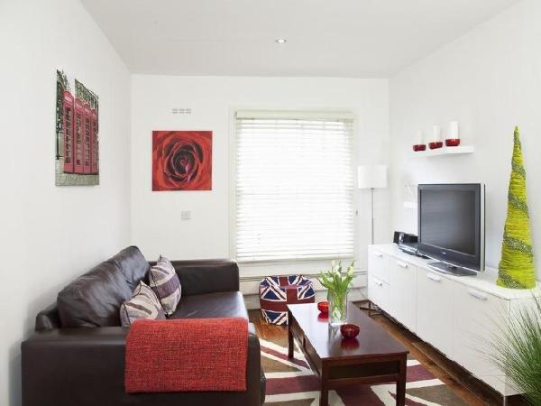 Club Living - Oxford Street & Marylebone Apartments London