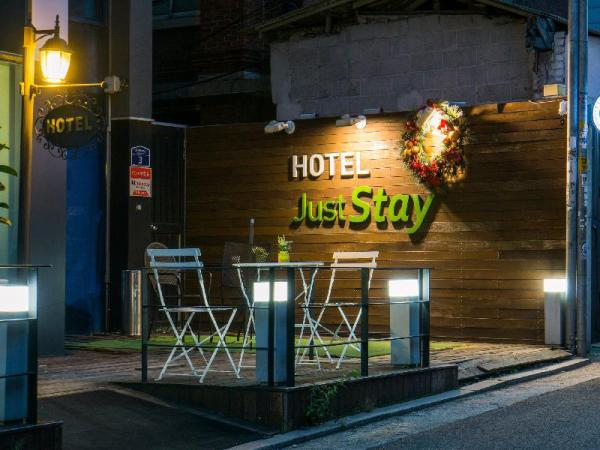 Just Stay Hotel Seoul